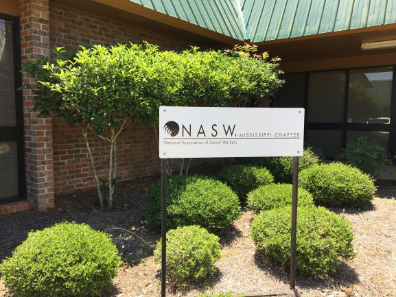NASWMS Office Pic
